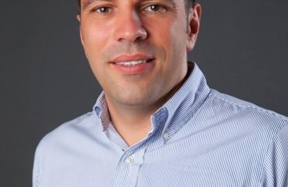 Tudor Tiboc - director general QuickMobile