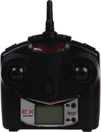 iFly Mini remote 2