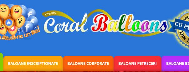 baloane poza