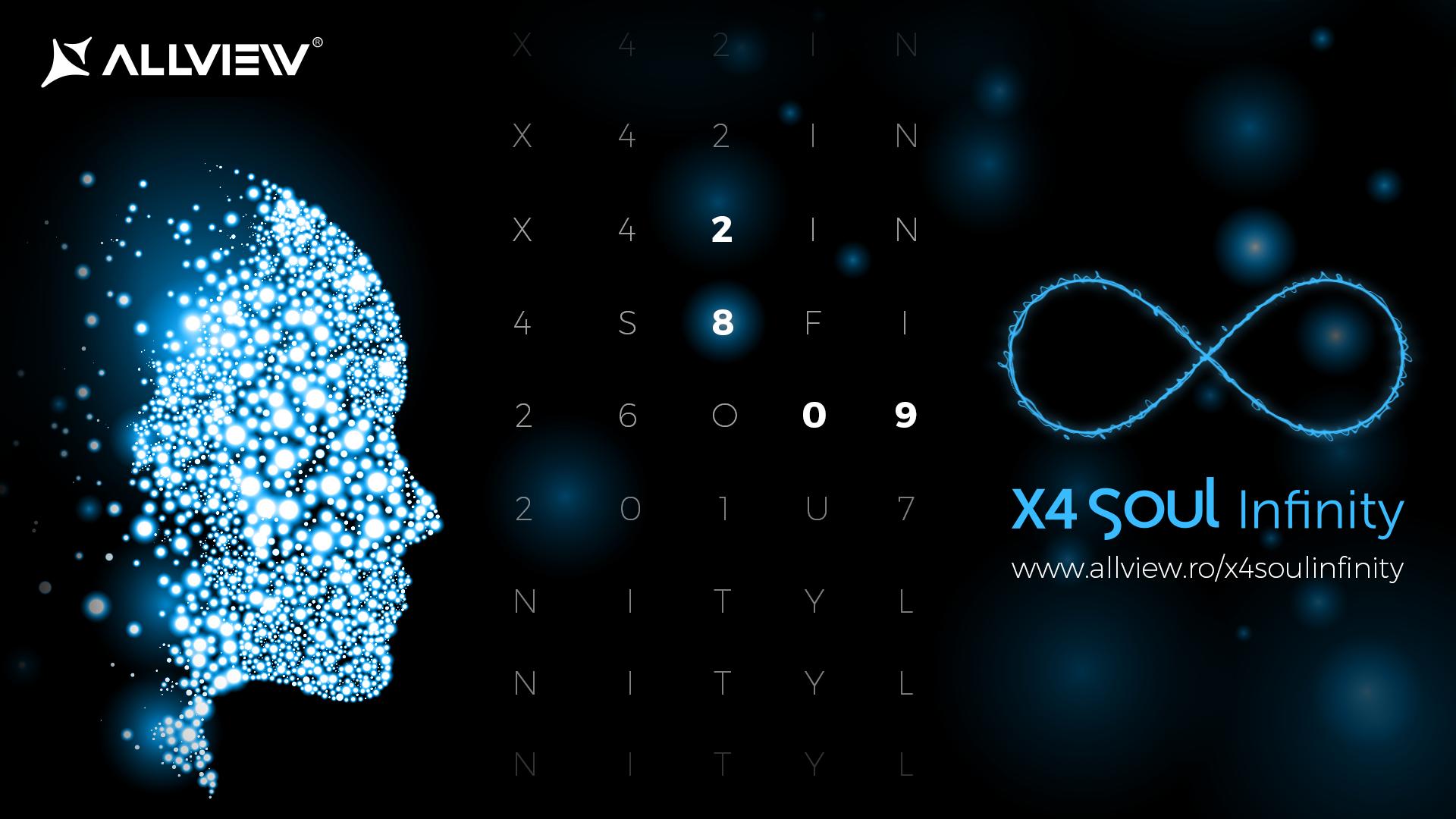 X4 SOUL INFINITY_LANSARE