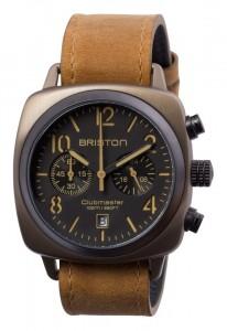 ceas-barbatesc-briston-clubmaster-classic-steel-chrono-15140spkc5lvbr