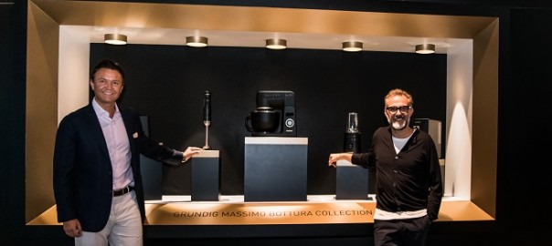 Grundig Massimo Bottura Collection (2)