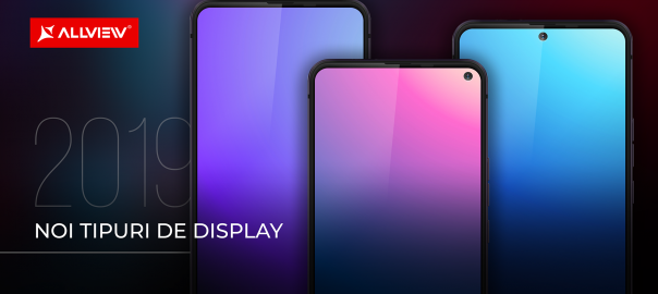 display noua serie X(1)