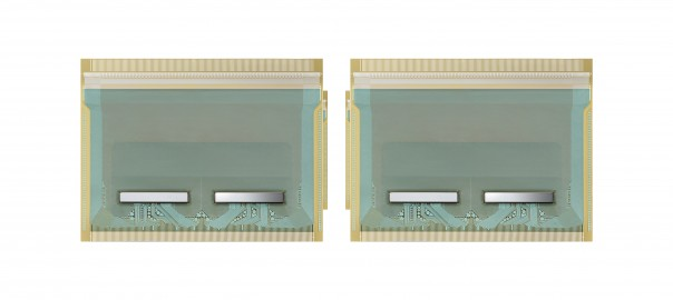 Samsung Display Driver IC S6CT93P(1)