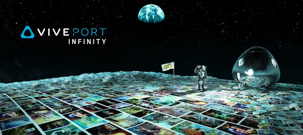 Lansare_Viveport Infinity