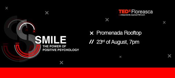 TEDxFloreasca